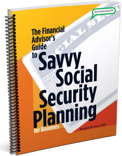 The Financial Advisor's Guide to Social Security