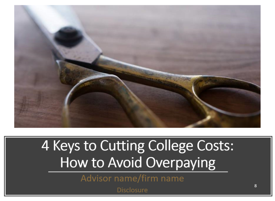 4 Keys to Cutting College Costs: How to Avoid Overpaying