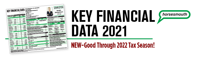 Key Financial Data Logo