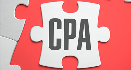 Get in Front of CPAs with CPE Webinars