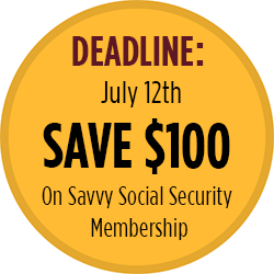 horsesmouth savvy social security planning for boomers
