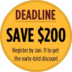 Savvy Tax School Deadline-Save $200