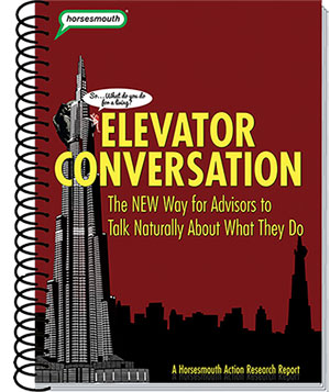 horsesmouth elevator conversation a horsesmouth action research report