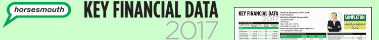 Key Data 2017