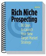 Rich Niche Prospecting
