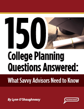 150 College Planning Questions Answered