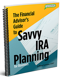 Savvy IRA Financial Advisor's Guide