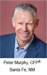 Peter Murphy, CFP®