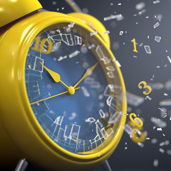 Four Time Management Mistakes That Crush Your Productivity, Profitability, and Lifestyle