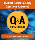 Q and A Forum