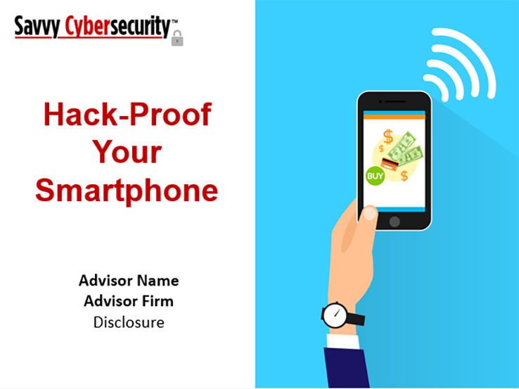 Hackproof Your Smartphone