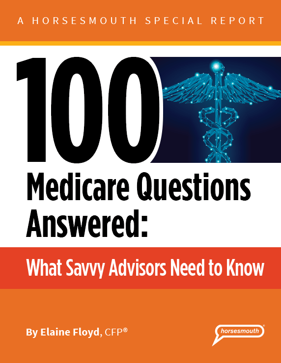 100 Medicare Questions Answered