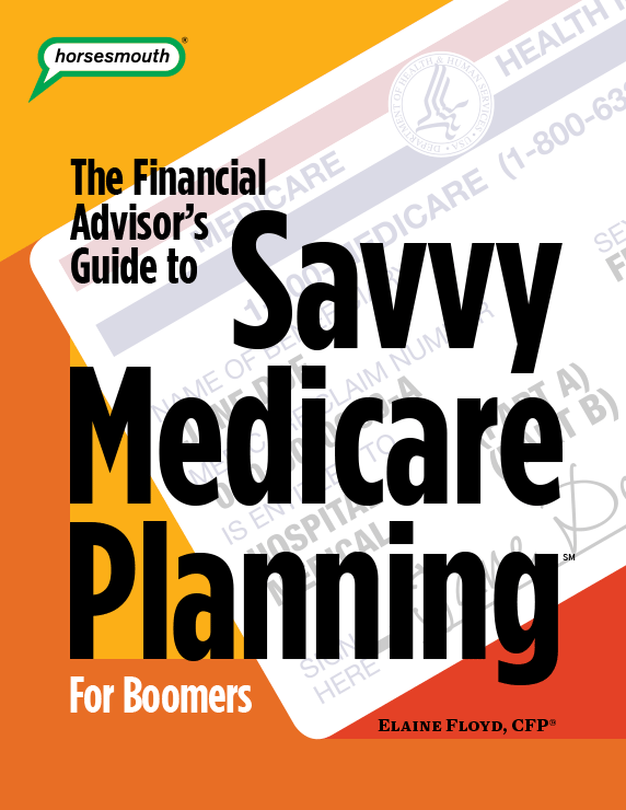 FA Guide to Savvy Medicare