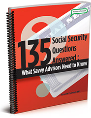 135 Social Security Questions Answered