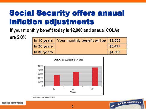 savvy social security planning slide 5