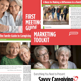 Savvy Caregiving For Boomers