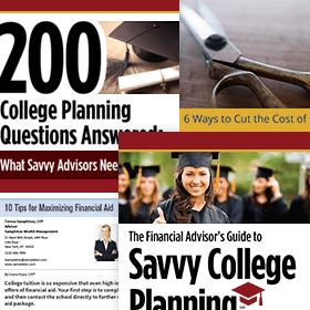 Savvy College Planning
