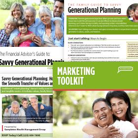 Savvy Generational Planning For Boomers