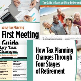 Savvy Tax Planning